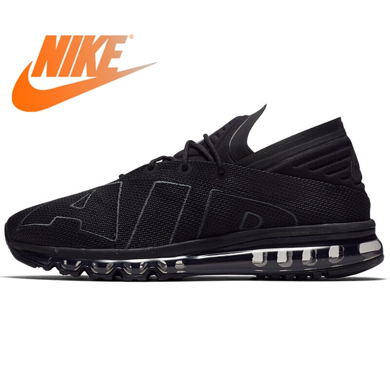 Original Authentic NIKE AIR MAX FLAIR Mens Running Shoes Sneakers Breathable Lace-Up Outdoor Walking Sneakers 942236 ClassicOriginal Authentic NIKE AIR MAX FLAIR Mens Running Shoes Sneakers Breathable Lace-Up Outdoor Walking Sneakers 942236 Classic