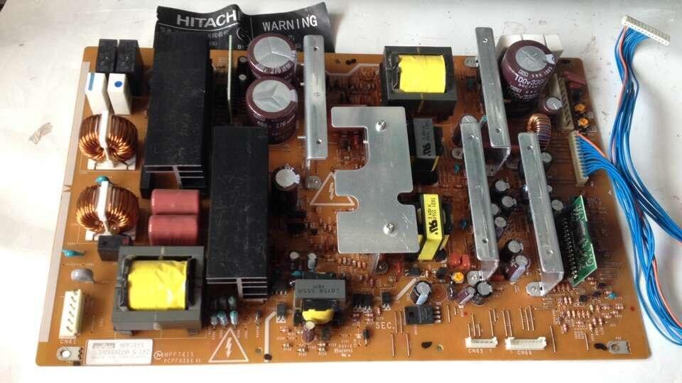 42PD7900TC 42PD7980TC 42PD8900TC power panel MPF7415 is used цены онлайн