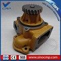 6D125E Engine Water Pump 6151-62-1101 6151-62-1102 for Komatsu
