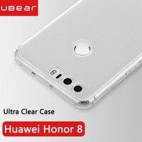 Huawei Honor 8 Cover Back Soft Silicone Original IBear 4gb 5 2 Inch Huawei Honor8 Clear