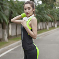 New Leisure Korean Ladies Vest Clothing Female Stitching Beast Mode Frenchie Ladies Tank Top SXN25095