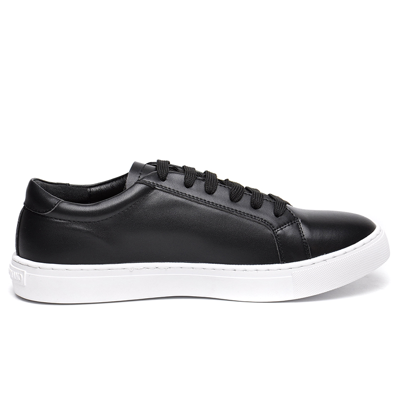 REETENE 2017 New Arrival Men'S Casual Shoes Spring Fall Leather Men'S - Men's Shoes - Photo 4