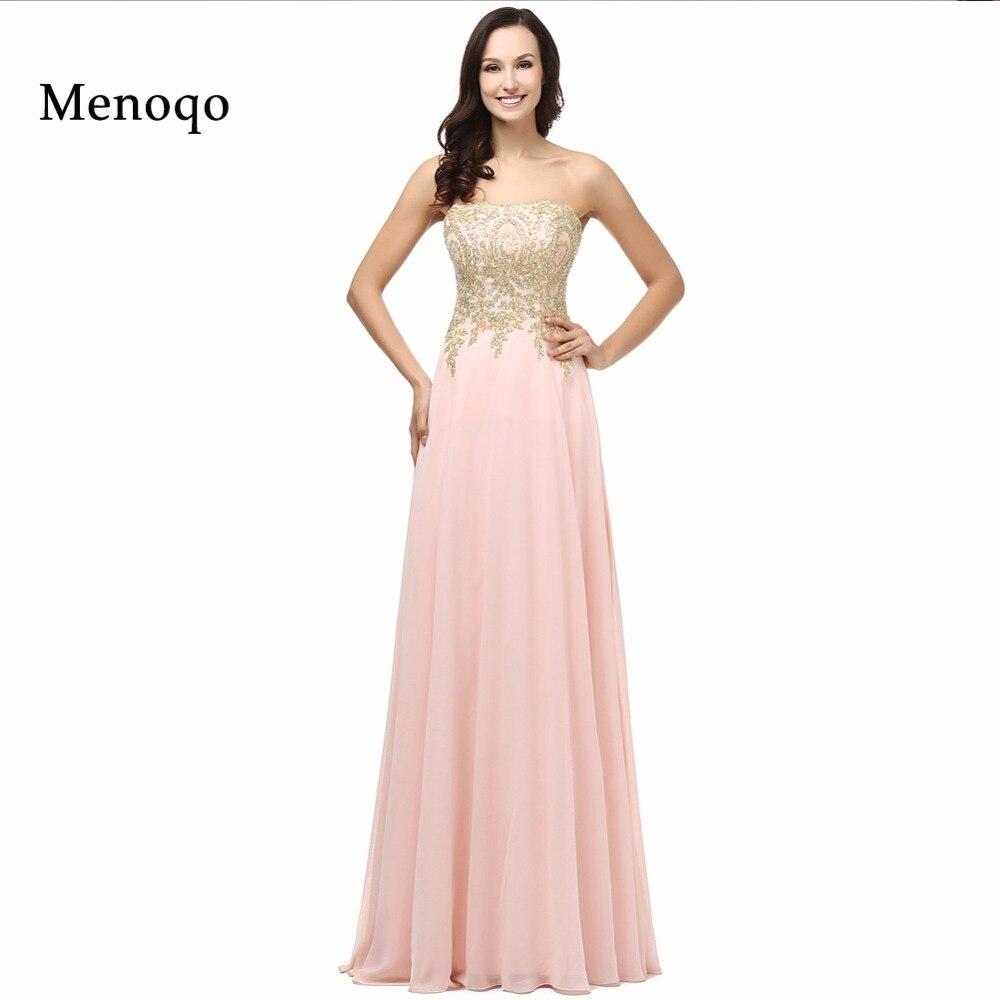 Rubí nupcial 2017 vestido de noiva de vestido de bola largo Vestidos ...