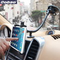 Cobao 360 rotation Car windshield phone stents tablets Glass mobile holder Adjustable size Many may choose to