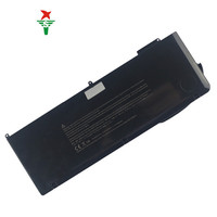 3cells A1286 1382 Laptop Battery For Apple MacBook Pro 15 4 Core I7 A1286 Early 2011