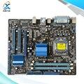 Для Asus P5G41T-M LX Оригинальный Используется Для Рабочего Материнская Плата Для Intel G41 Socket LGA 775 DDR3 u-ATX На Продажу