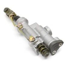 Motorcycle Rear Brake Master Cylinder For Honda CR125R CR250R CRF450R