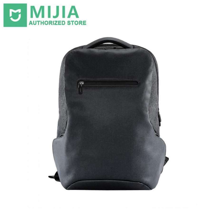 Xiao mi 26L Mochilas de Viagens de Negócios de Grande Capacidade Multifuncional Para mi Zangão 15.6 Polegada Schoole Escritório Bolsa Para Laptop Homens