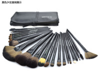 High Quality 9 Pcs Professional Face Cosmetics Make Up Brushes Set Makeup Brushes Face Care Wholesales