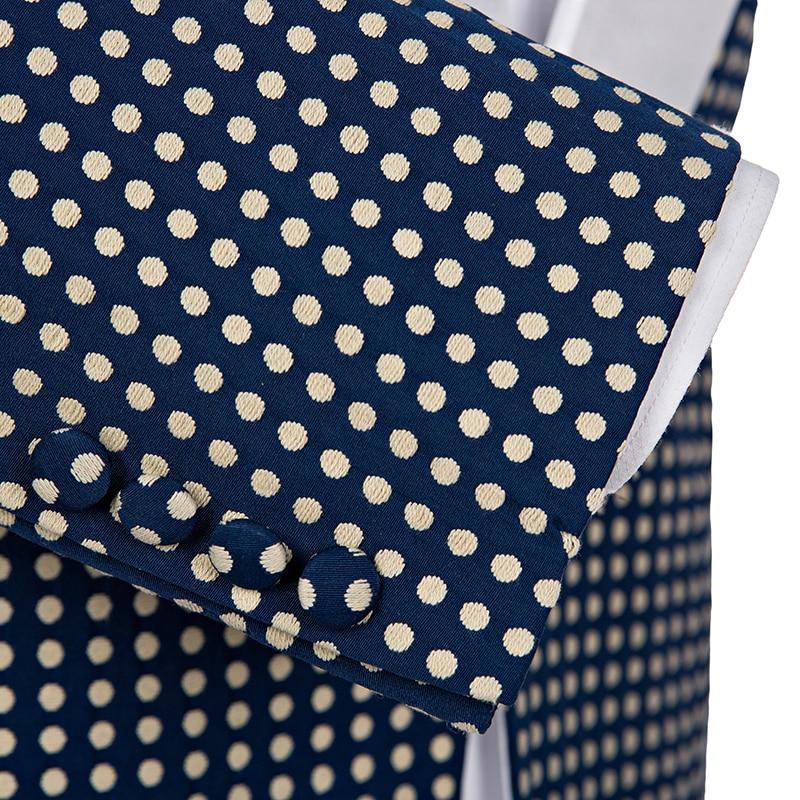 nové módní vysoce kvalitní pánské kalhoty oblečení - Šaty pro svatební hostiny - Fotografie 6
