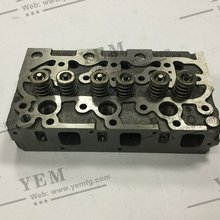 """Для двигатель компании """"kubota"""" D1402 D1402 иди части головки цилиндра с клапаном полный комплект прокладок"""