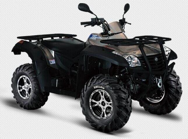 ATV BUGGY GO KART Peças 9010-0808A0 CD-F183B QZDP-CF500 (ZS)