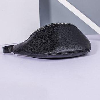REPRCLA PU Leather Belt Bag 2