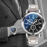 Relojes para Hombre reloj para Hombre 2019 marca superior de lujo militar Steampunk deportes masculino reloj de cuarzo Hodinky Relojes Hombre