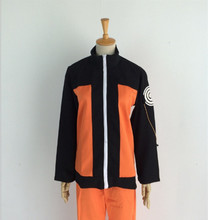 Casual Naruto clothes Cosplay Costume Second generation