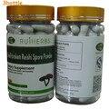 3 Botellas de Esporas Reishi Concha Rota 20:1 Extracto de la Cápsula de 500 mg x 270 UNIDS envío gratis