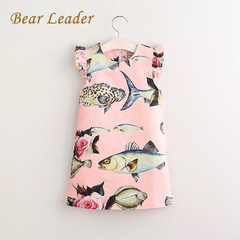 1 bear leader