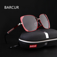 High Qaulity Sunglasses Women Popular Brand Designer Polarized Sunglases Summer HD Polaroid Lens Sun Glasses With