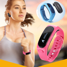 Bluetooth Headset Detachable Smart Watch Waterproof Connection Smartwatch Android IOS Smart Clock Phone Support Call Pedometer