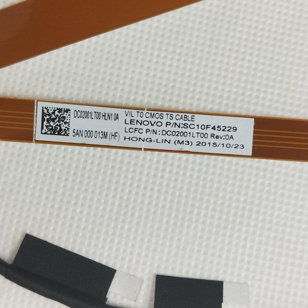 New Lenovo Thinkpad T440S T450S Camera Cable 04X3869 00HW452 00HN685