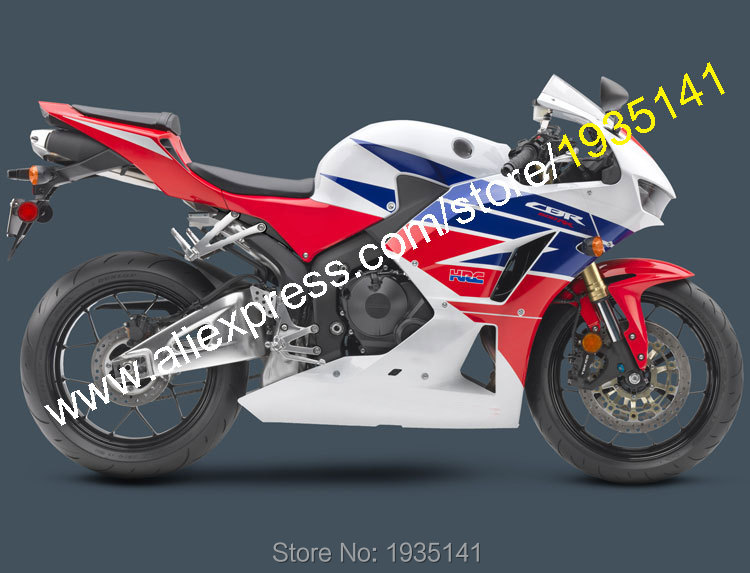 Hot Sales,For Honda CBR 600 RR 2013 2014 2015 2016 CBR600RR CBR600 RR HRC ABS Bodywork Motorcycle Fairing (Injection molding) hot sales bodykits for honda cbr500r fairings 2013 2014 cbr 500 r 13 14 cbr500 rr abs motorcycle fairing injection molding