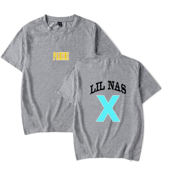 LIL NAS X T-SHIRT (24 VARIAN)