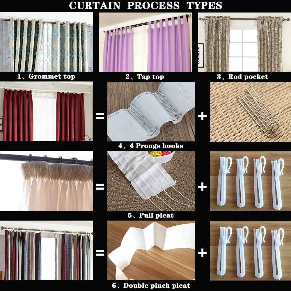 Curtain Insulation Fabric Us 21 8 Yatkstile Mediterranean Style Pop Stripe Print Curtain Fabric Bedroom Living Room Study Window Shade Insulation Curtains In Curtains From