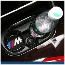 BMW 1 3 5 7 Series Motorsport M performance Car Cup Mat