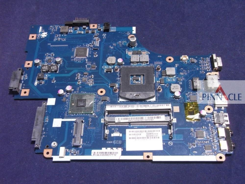 MBPSV02001 MBWJU02001 Motherboard for Gateway NV59C Packard Bell EasynoteTM86 TM87 TM97 NEW90 L21 NEW70 LA-5892P комплектующие и запчасти для ноутбуков packard bell gateway p5ws5 p5ws0 p5wso tmp 255