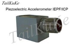 Piezoelectric Acceleration Sensor CA-YD-188C Vibrometer Measuring Range 10G Frequency 8KHZ