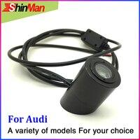 ShinMan для Audi A3 A4 A5 A6 A7 A8 Q3 Q5 Q7 S3 4 5 6 7 8 RS4 RS5 RS6 7 8 светодио дный против предупреждения о столкновении света хвост сзади Эмблема свет