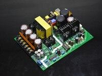Geassembleerde 600 W High-power Klasse D versterker schakelende voeding board DC +/-58 V
