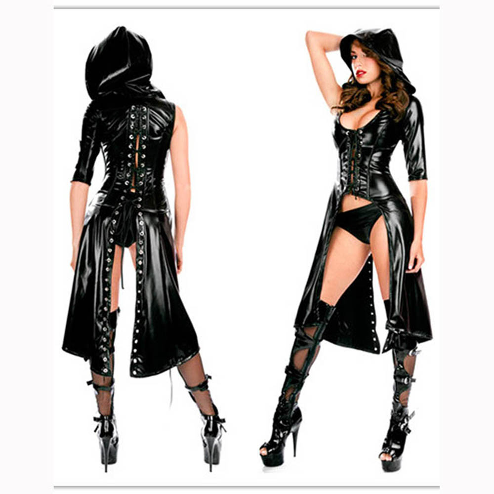 Popular Vinyl Halloween Costumes-Buy Cheap Vinyl Halloween ...