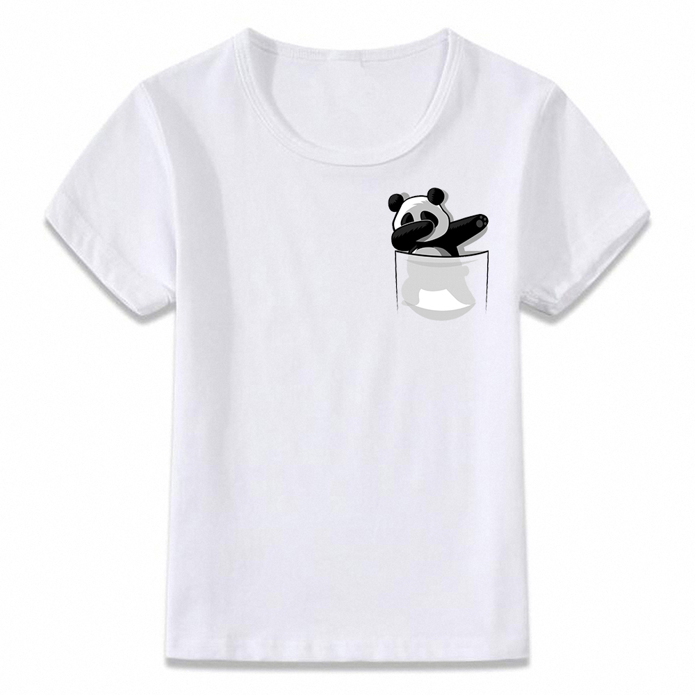 Sloth and Pug Kid/'s T-Shirt Children Boys Girls Unisex Top