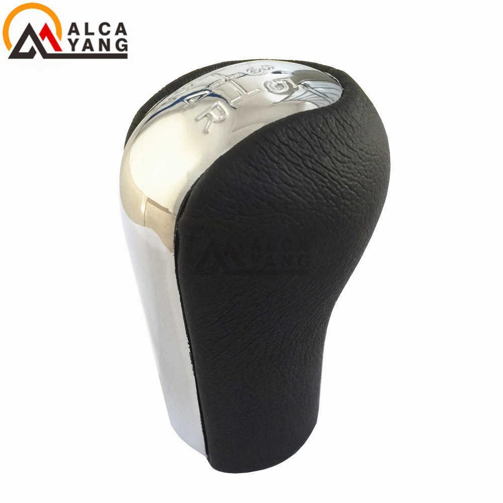 5 Speed MT Gear Shift Knob for TOYOTA Corolla Verso RAV4 Yaris 92-09 Auto Gear Shifter Lever Stick Headball