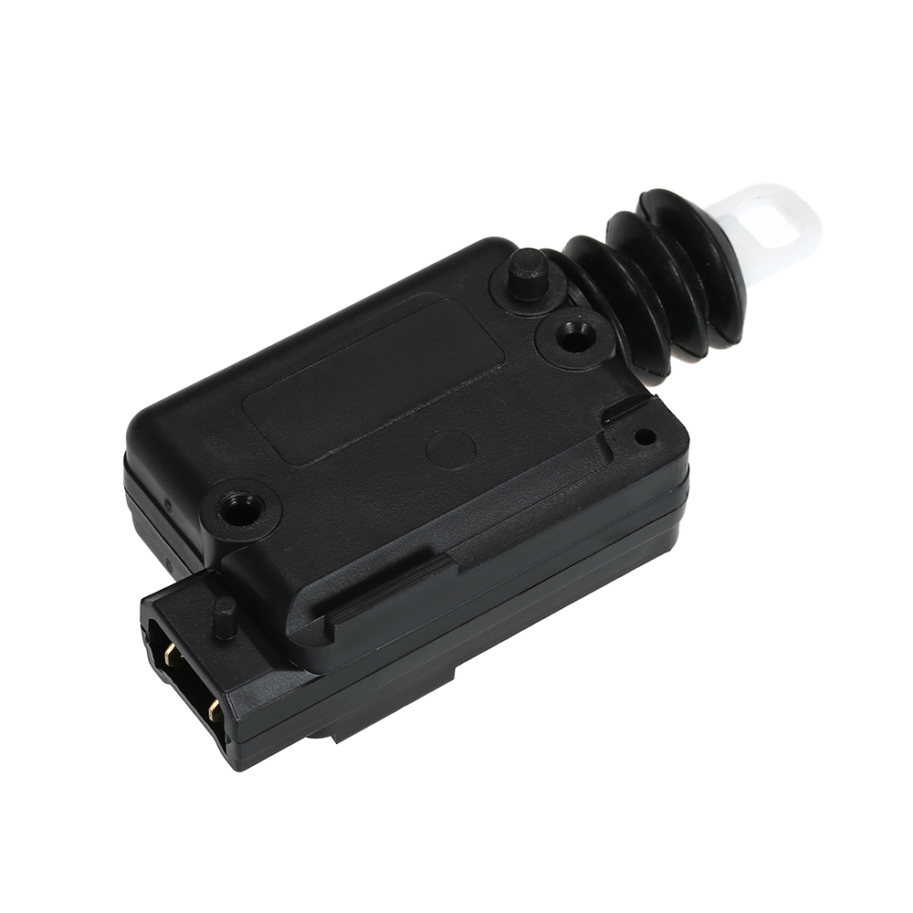 Door Lock Actuator Front Left Front Right Side Version 2 Pins 7702127213 for Renault Car