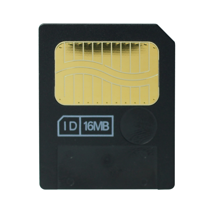 High Quality!!! 16MB SM Memory Card Smart Media Card 16 MB Smartmedia Card
