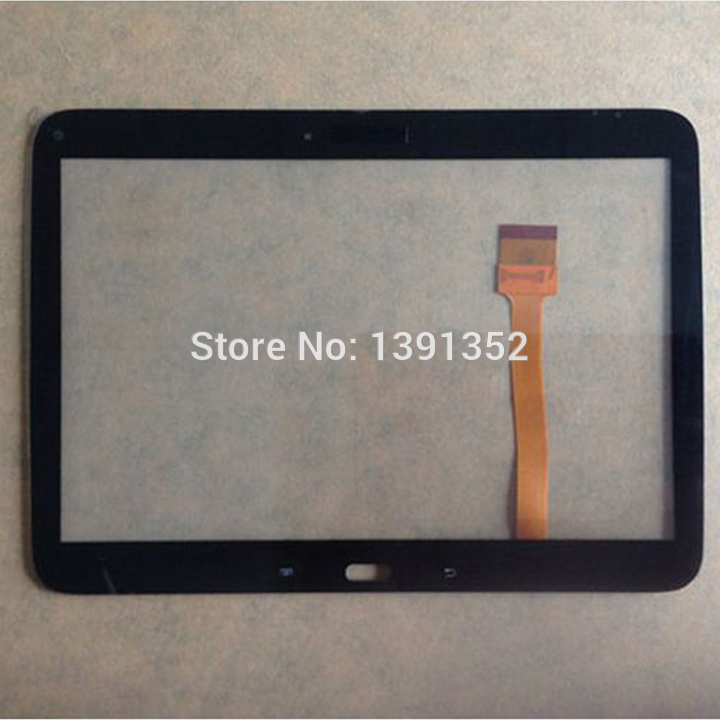 ФОТО 5pcs a lot Original touch For Samsung Galaxy Tab 3 10.1 P5200 Touch Screen free delivery