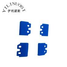 10pcs/lot mimaki jv5 jv33 cjv30 solvent dx5 wiper head cleaning