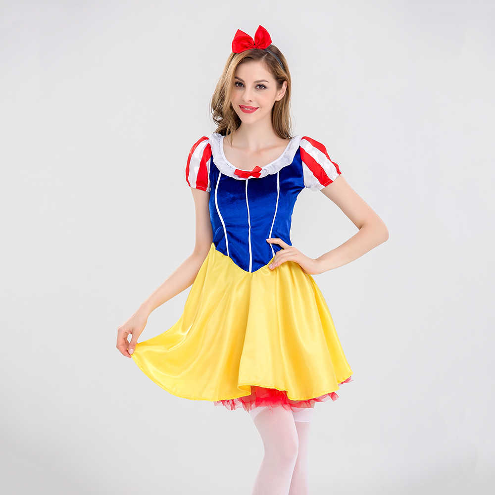 Apologise, snow white deluxe costume sexy advise