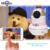 Alta Qualidade HD 720 P Câmera IP Sem Fio Wifi Visão Noturna wi-fi Câmera IP Baby Monitor Suporte 433 MHz Porta de Alarme de Fumaça Sensor de