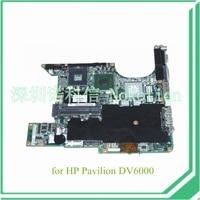 NOKOTION 434723 001 434725 001 for HP Pavilion DV6000 15.4'' laptop motherboard 945GM DDR2 Without nvidia overheat problem