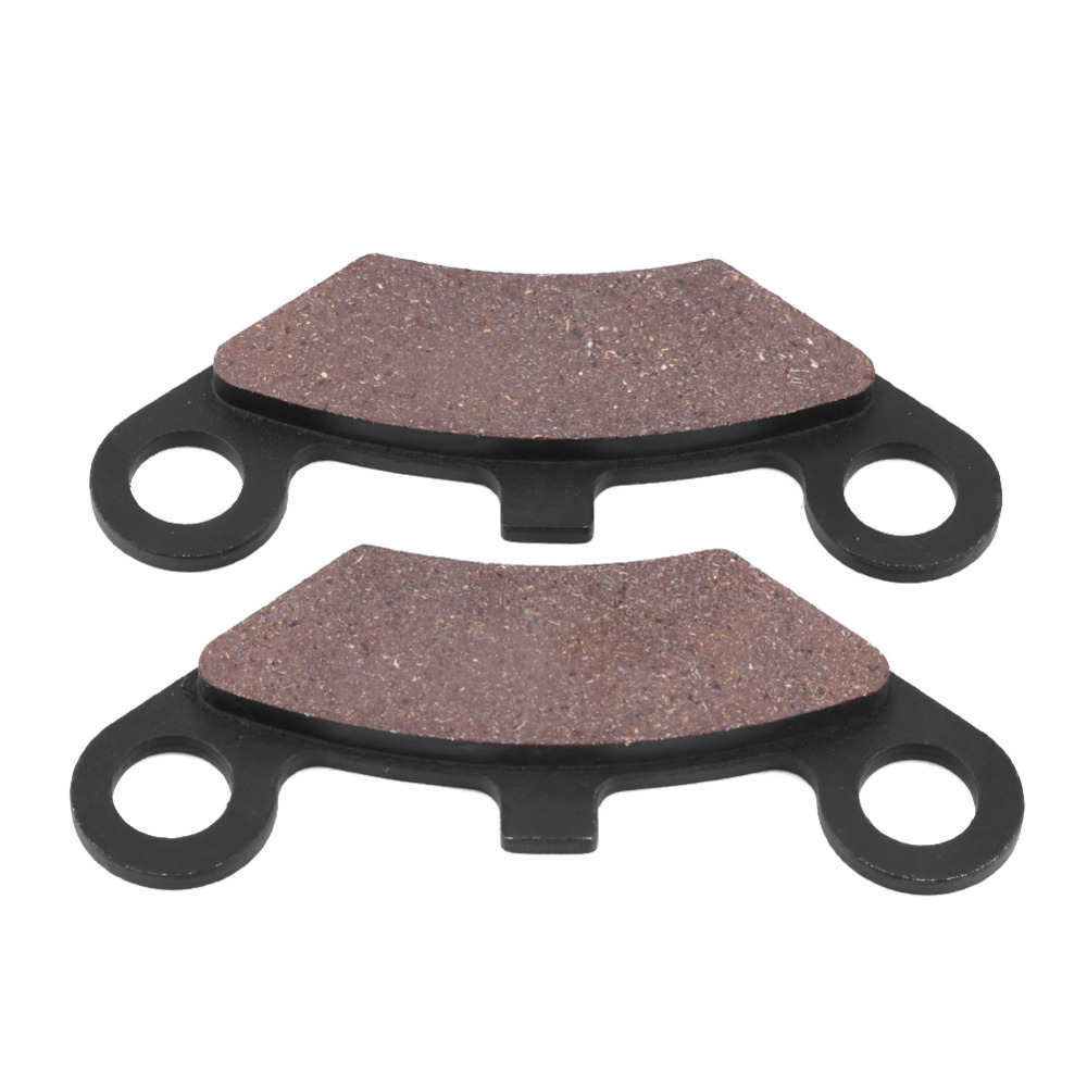 2pcs Motorcycle Front Brake Pads For CFMoto CF500 500cc CF600 600cc X5 X6 X8 ATV UTV Motorcycle Accessories