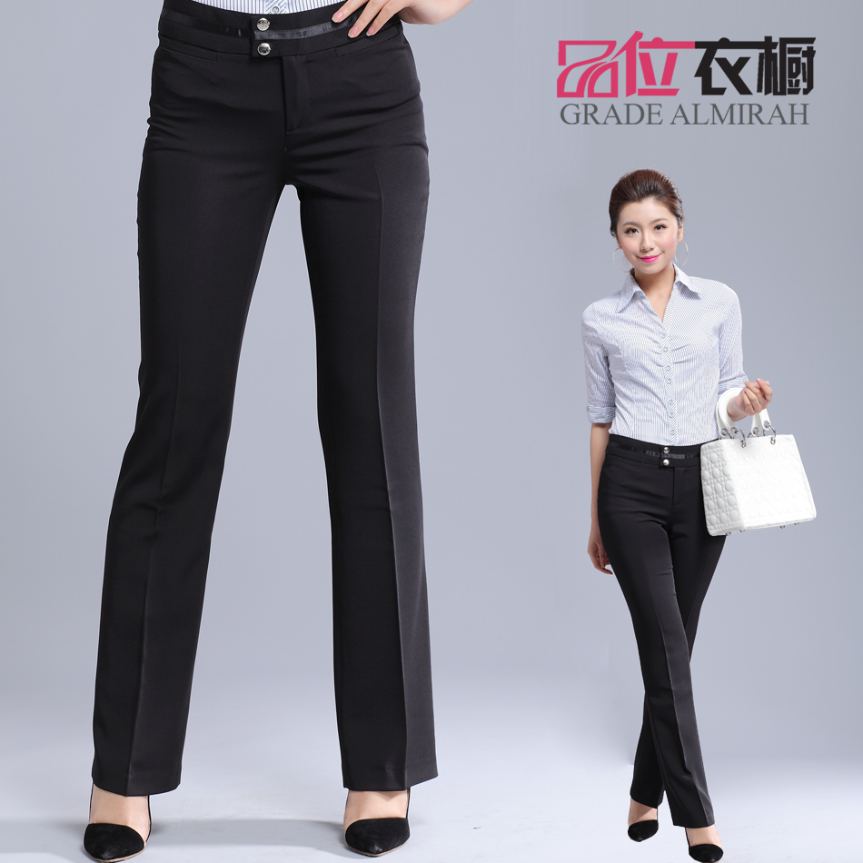 Suit Pants Womens - Go Suits