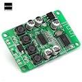 TPA3110 2x15 W Placa Amplificador de Potência de Áudio Bluetooth Para 4/6/8/10 Ohm Orador qualidade de Som Dual channel
