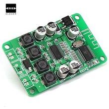 TPA3110 2×15 Вт Bluetooth Аудио Усилитель Power Board Для 4/6/8/10 Ом двухканальный Звук качества