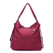 JINQIAOER Fashion Women Crossbody Bag High Quality Nylon Shoulder Messenger Bag Handbags Female Bagpack Waterproof Schoolbags