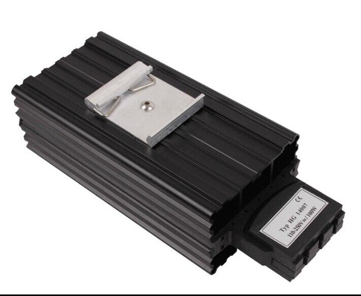 Din Rail Kast : Hg industrial cabinet heater mm din rail type fan heater hg