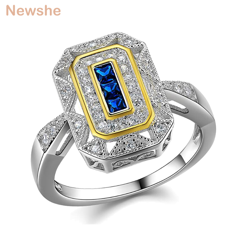 Newshe Wedding Ring Classic Je...