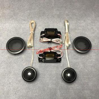 QDAEROHIVE oryginalne głośniki wysokotonowy samochód stylizacji Audio trąbka głowy głośnik włącznik do toyoty RAV4 2009-2013 tanie i dobre opinie Speakers Tweeter FRONT china